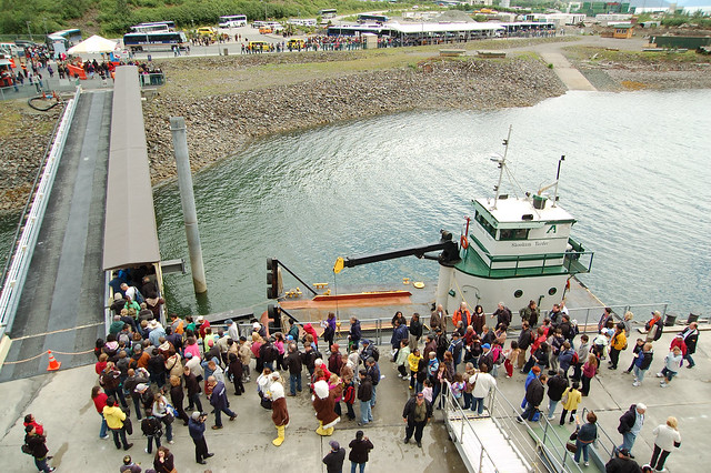 2011.07.05 Alaska Cruise / Juneau