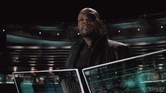 110729(2) - 電影《The Avengers 復仇者聯盟》公開最新預告片和大量場面劇照,將在2012年5月4日全球上映! 1 神盾局長 Nick Fury