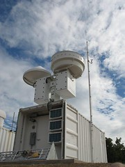 Scanning ARM Cloud Radar in Darwin