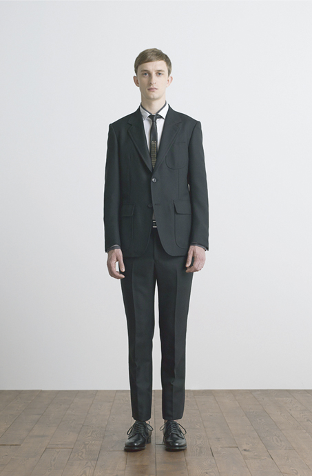 Marko Brozic0114_Scye AW11-12 Lookbook