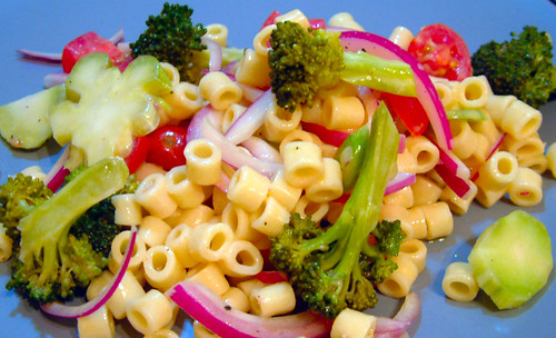 Pasta Salad by Pastarella Maker