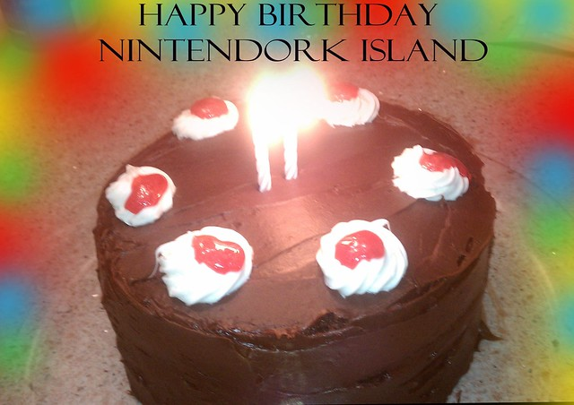 The Nintendorks Second Anniversary Challenge! - Page 2 5989406059_a85d4e5f80_z