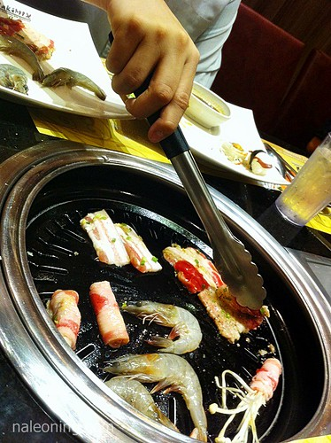 5990934246 3b3e2804df Yakimix Podium | Eat All You Can Buffet | Sushi & Smokeless Grill