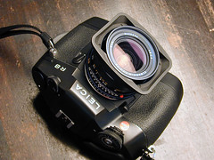 Elmarit-R 28mm f2.8 (Type II) (Masa Angenieux) Tags: leica 28mm ii type winder f28 elmaritr  r8motor