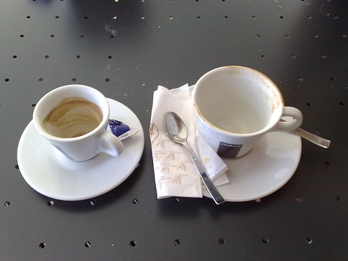 Post cappucio e caffè by durishti
