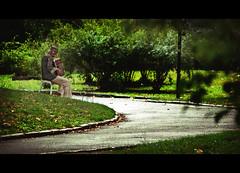 Sofia, BG (N.D.K.K.) Tags: park street old city light people urban espaa music art film luz public strange digital movie geotagged photography photo calle focus europa europe strada raw dof arte gente zoom sofia bokeh candid jardin eu ciudad olympus stranger 300mm bulgaria filter format este cinematic eastern 169 dido viejo zuiko bg  43 oly gipsy evolt gitanos e500   zd  olympuse500 40150mm strase          serdika