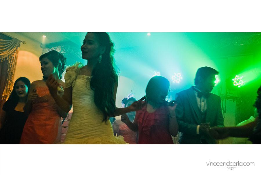 2colored dance