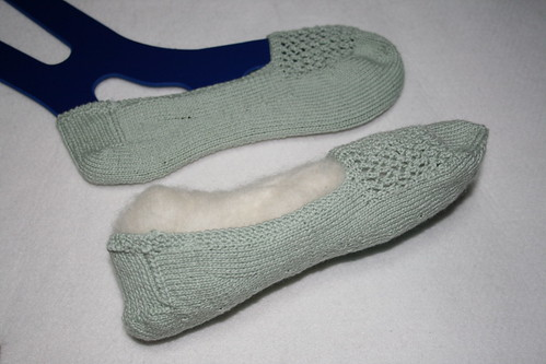 tacky's summer socks 2011-#12