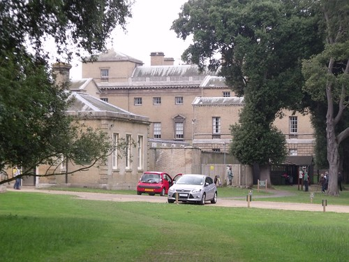 Holkham Hall - Coach House / Stable Block