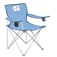 NCAA Deluxe Tailgate/Camping Chairs