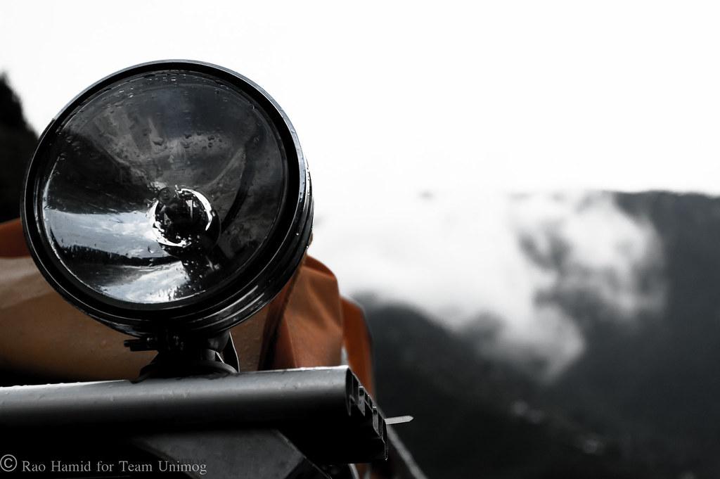 Team Unimog Punga 2011: Solitude at Altitude - 6003145222 917e1fc1c7 b