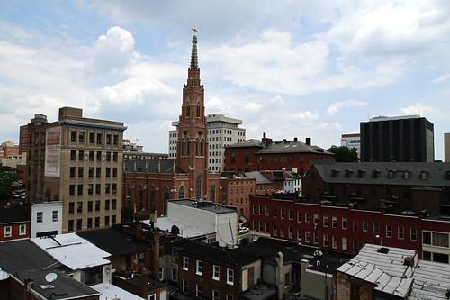 of Baltimore