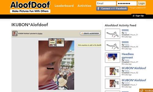AloofDoof