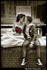 de mooiste trouwfoto's in Groningen of Drenthe