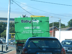 For dumped babies? :o