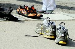 Zakuste pocit lehkosti v minimalistických botách