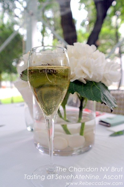 The Chandon NV Brut - Yarra valley-05
