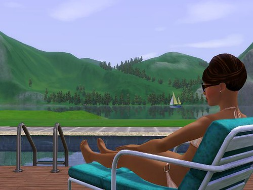1The Sims 3 Hidden Springs Download
