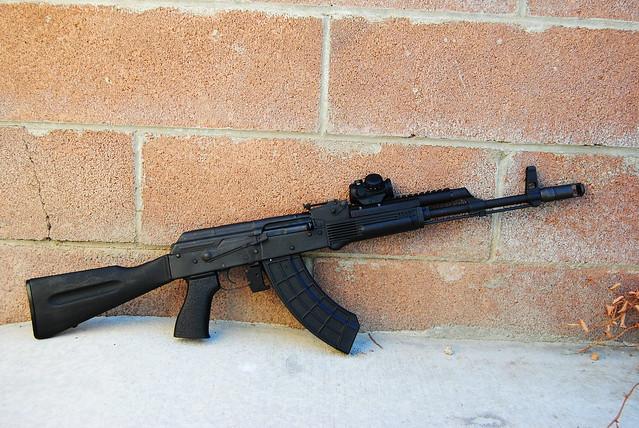 The Kalashnikov Klub