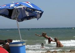 _MG_1811 (smethwickman) Tags: beach spain lamarina elpinet nissannote