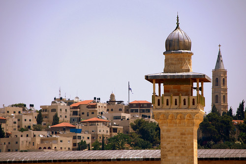 From flickr.com: Jerusalem {MID-207523}