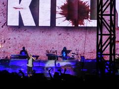 Eminem @ lollapalooza 2011