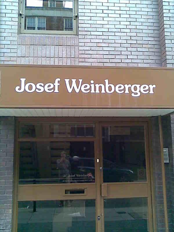 josef weienberger