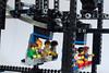 Shuttle Coaster-0471 (BobBongo) Tags: lego shuttle rollercoaster coaster inverter