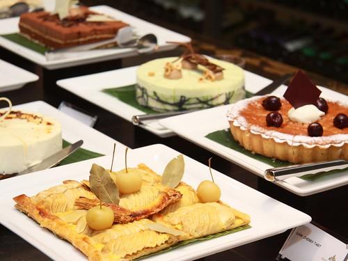 Dessert Buffet II