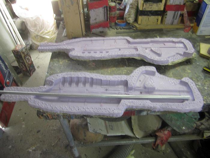 MA5C Molding 18