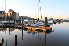 Dockside Dreaming (pmarella) Tags: boats jerseycity pmarella hudsoncounty riverviewpkproductions icoverthewaterfront libertylandingmarina docksidedreaming