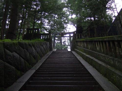 0520 - 11.07.2007 - Nikko