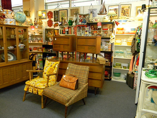 57th Street Antique Mall