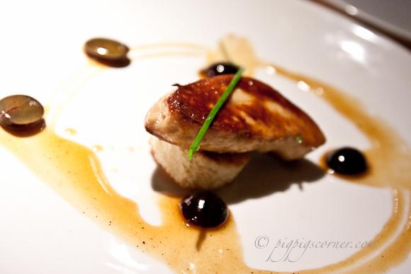 DISH by Delicious, Dua Annexe, KL - foie gras