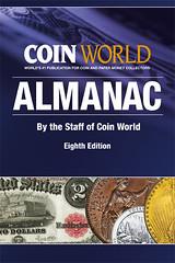 Coin World Almanac 8th edition