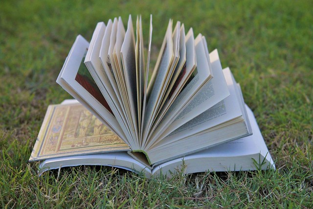 Book!