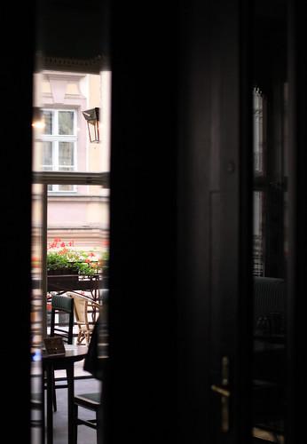 Walk in Prague -5