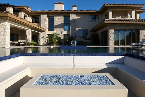 floyd mayweather 9 million Vega mansion