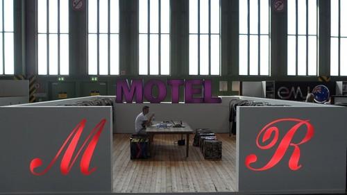 6 Motel Rocks