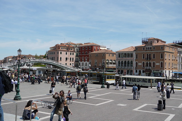 車站前廣場