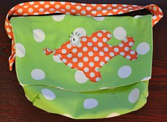 toddler messenger bag