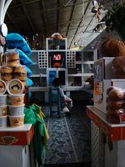 Templo moderno (st.mala) Tags: mexico tv mercado oaxaca latte nino templo messico behindthescene bambino mercatino trasbambalinas televisin lauraenamerica culturapopularmexicana templomoderno lecheenbolsa