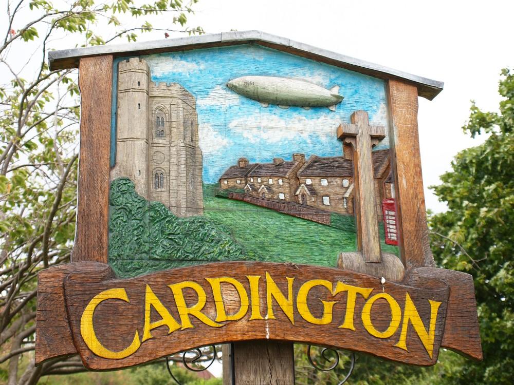 Day 190 - Cardington (190/365)