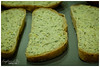 Gina's Garlic Bread (Jeffrey.Teo) Tags: home kitchen bread oven teo gina made garlic jeffrey lim edibles woonch