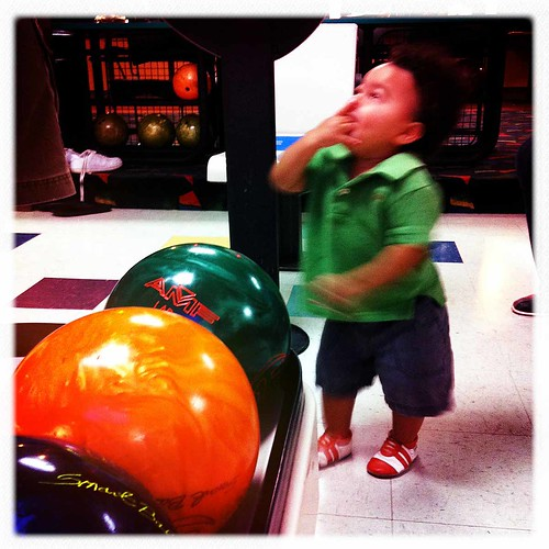 baby bowling 2