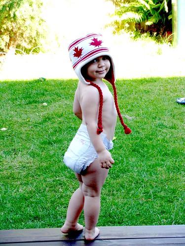Canada Day 2011 MK