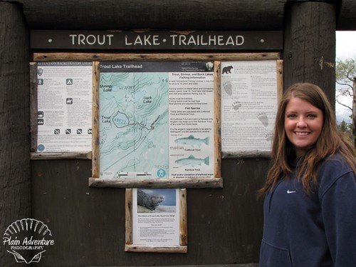 Trout Lake Trail – Yellowstone National Park
