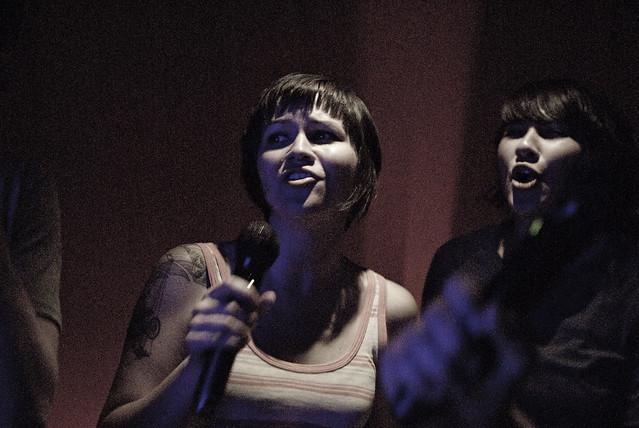 Karaoke @ Rock Box
