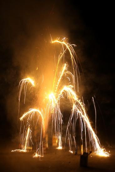 Fireworks, 5