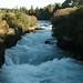 Rio Huka, 20.000L de agua/seg